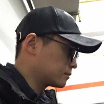 Jordan Wu