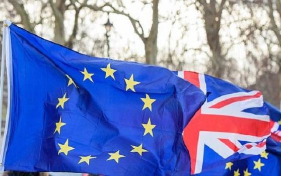 英欧态度软化希望达成协议,英镑日内触及1.29!有望进一步涨向1.32
