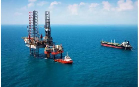 重磅!渤海再获亿吨级油气发现