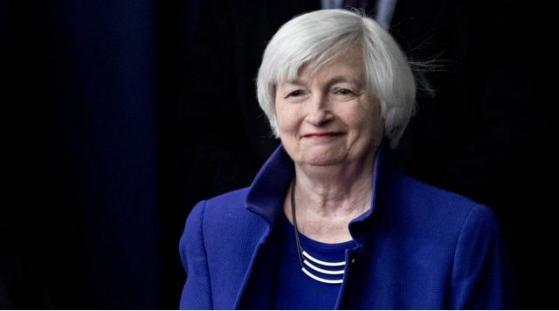 耶伦一言激起千层浪,黄金重挫近30美元,美股亦遭受打击