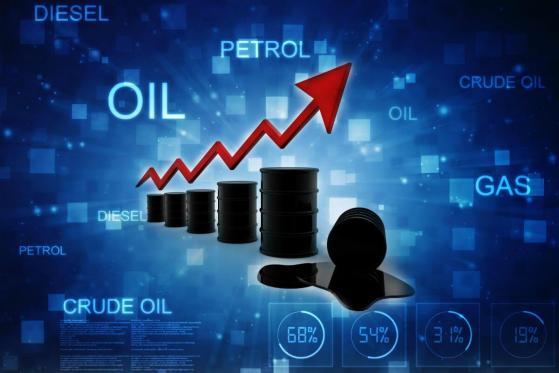 2月23日美油交易策略:多头强势,逢低做多