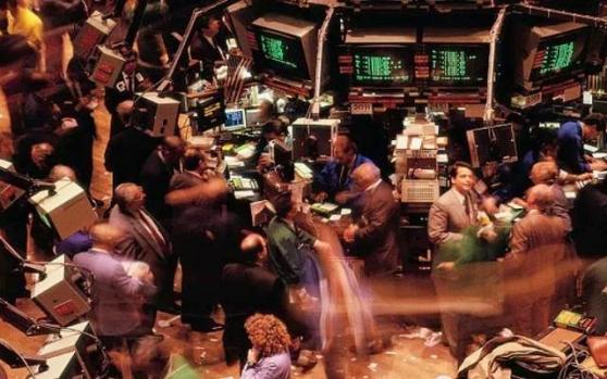 加息言论引发市场动荡,耶伦澄清未暗示美联储行动!