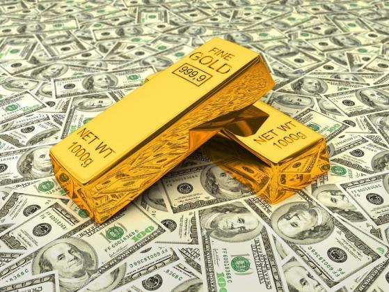 投资者或撤离风险资产,金价下周将挑战1900美元,分析师普遍看涨2021