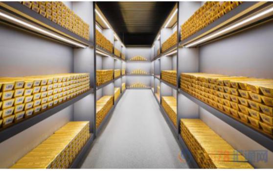 黄金T+D收盘上涨,拜登1.9万亿刺激推出预期升温提振金价