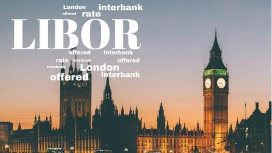 6月10日伦敦银行间同业拆借利率LIBOR