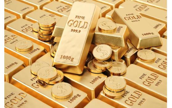 市场坚信美联储不会改变立场,黄金大幅回升30美元逼近1900关口