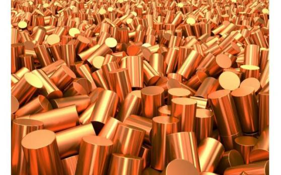 铜价继续上涨,超级周期真的来了?