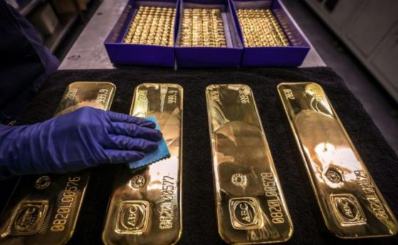 美元企稳不是黄金疲软的唯一黑手!三大利空叠加,警惕技术面也出现短期动力不足的信号