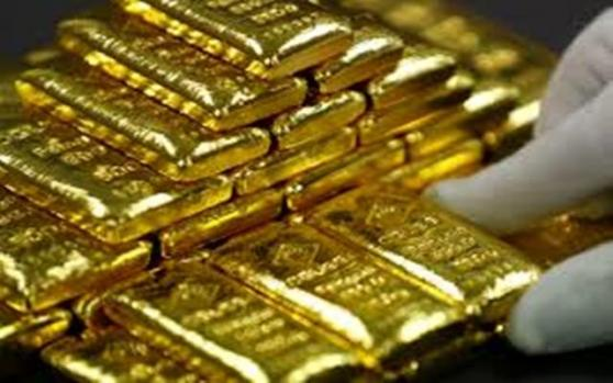 现货黄金上涨1.07%至1752