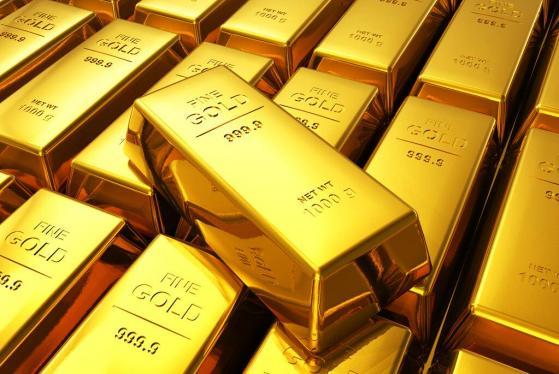 黄金交易提醒:黄金逼近7年半高位!短线存在三大利空,但回调买入仍是良策,日内PMI数据密集
