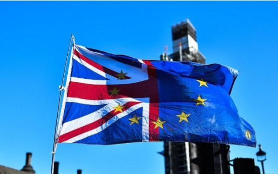终于达成贸易协议,英镑却未能迎来大涨!脱欧之后英国仍面临重重挑战,五个问题带你了解变化