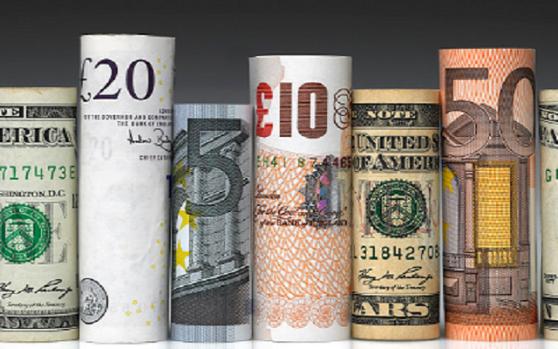 欧元又添基本面利空!德国债务支出可能成为新常态,甭想短期实现预算平衡